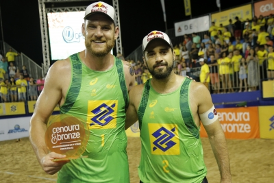 Fortaleza (CE) - 27.01.2018 - Final masculina Circuito Brasileiro