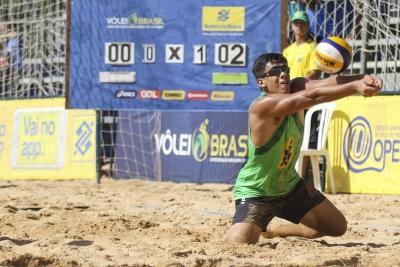 João Pessoa (PB) - 23.02.2018 - Torneio masculino