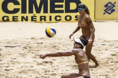 João Pessoa (PB) - 23.02.2018 - Torneio feminino