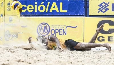 Maceió (AL) - 17.03.2018 - Circuito Brasileiro Open