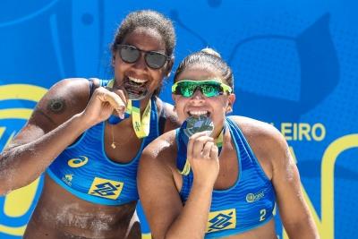 Aracaju (SE) - 08.04.2018 - Final Feminina Circuito Brasileiro