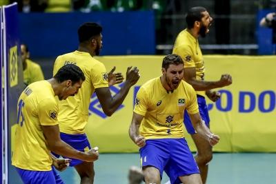 BRASÍLIA (DF) - 18.08.2018 - Brasil x Holanda - Amistoso Internacional