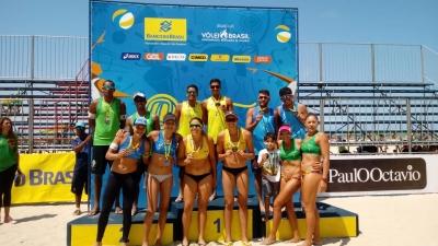 Jaboatão dos Guararapes (PE) - 19.08.2018 - Circuito Challenger