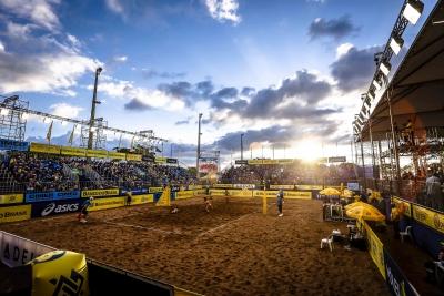 Campo Grande (MS) - 24.11.2018 - Circuito Brasileiro Open