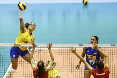 Brasil busca bom desempenho na etapa de Barueri