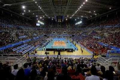 CBV anuncia transmissão da TV Globo nos dois jogos da final