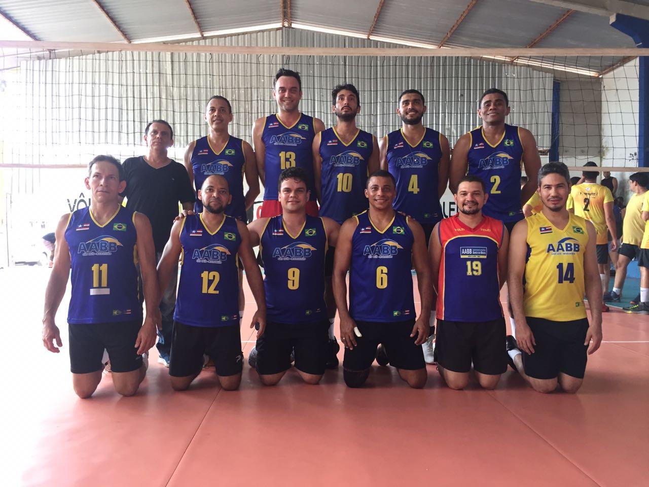 AABB e CVT conquistam o título do Campeonato Maranhense de Voleibol