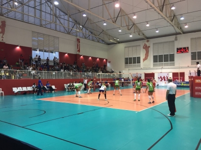 ADC Bradesco e CEFA jogam por um lugar na semifinal