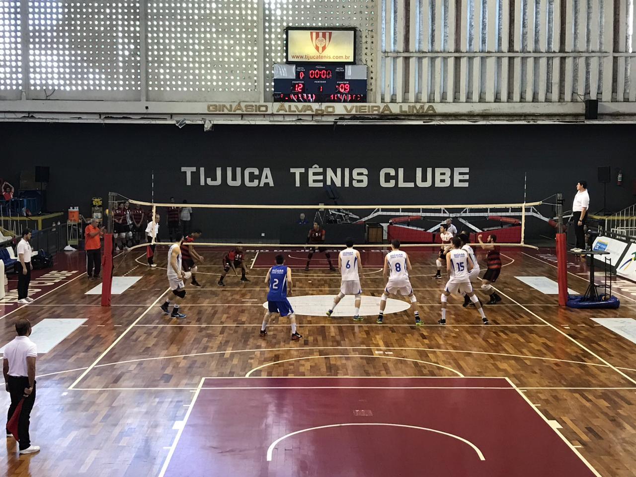Botafogo e Minas Tênis Clube decidem o título da temporada 2018