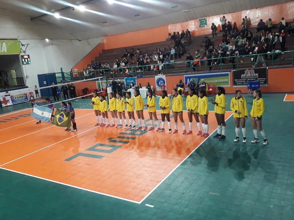 Brasil estreia bem na temporada 2018