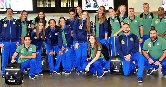 Brasil estreia nesta quarta-feira contra a Bolívia