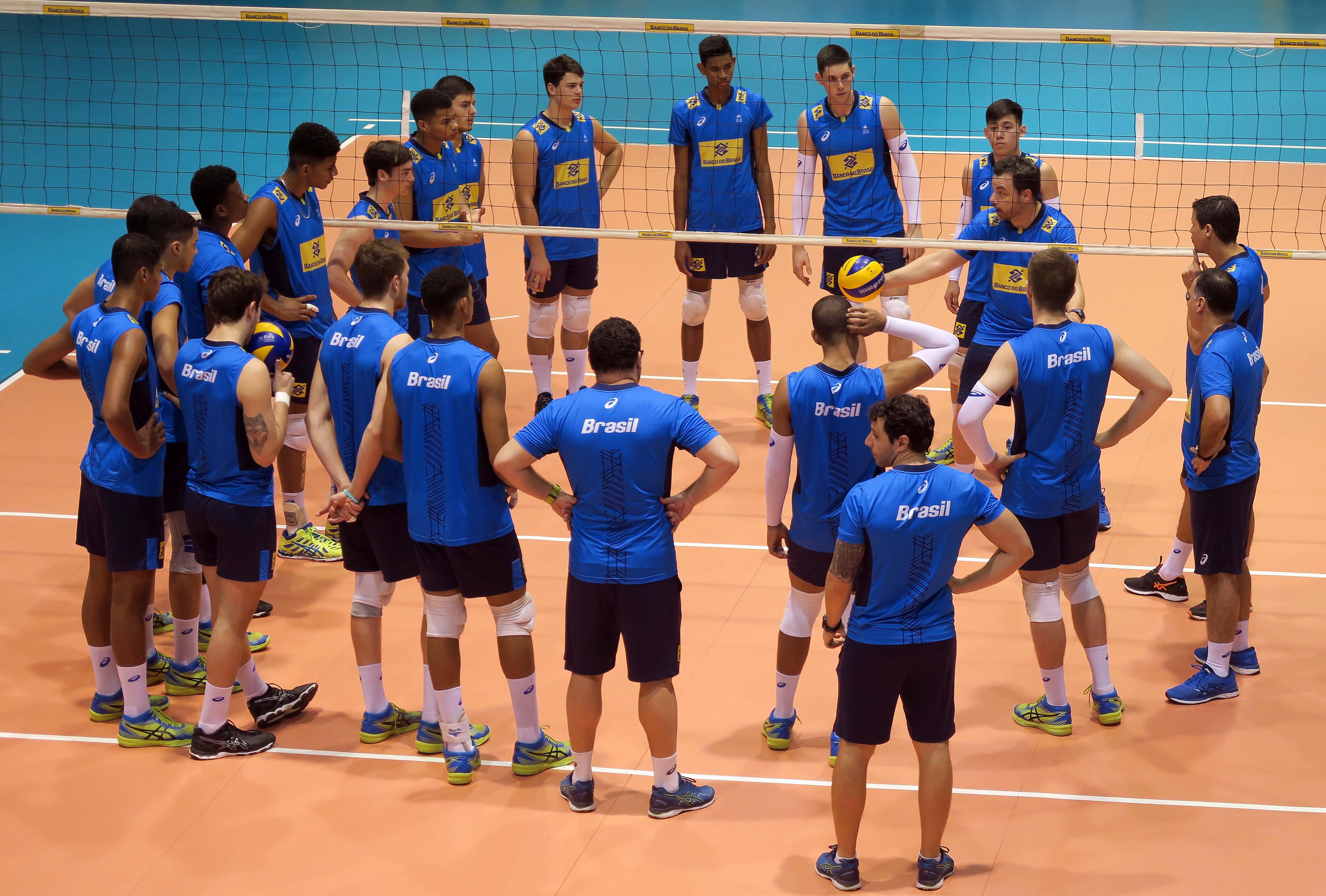 Brasil recebe a Argentina para série de amistosos