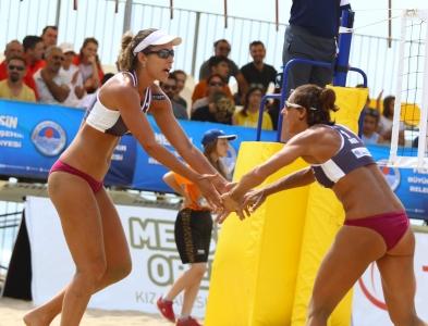 Brasil terá três duplas na disputa da próxima etapa do tour, em Lucerna