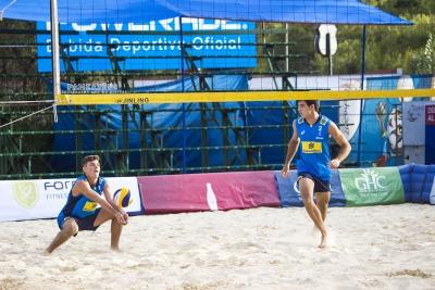 Brasil termina na quinta colocação na Bolívia