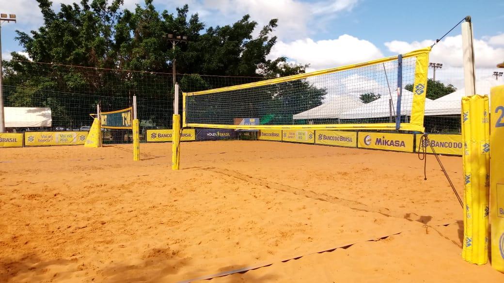 Brasília (DF) recebe a terceira etapa da temporada 2018