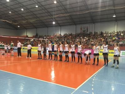 CBV divulga sedes, fórmula de disputa e participantes da nova competição