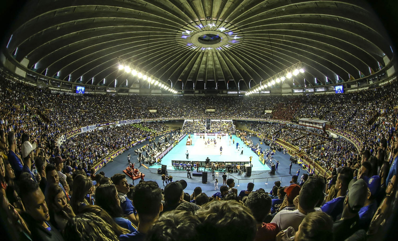 CBV lança a Superliga Cimed Masculina 2018/2019 nesta quarta-feira
