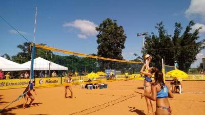 Cecilia/Milena (RN) e Gabriel/Gustavo (RJ) levam o título em Brasília
