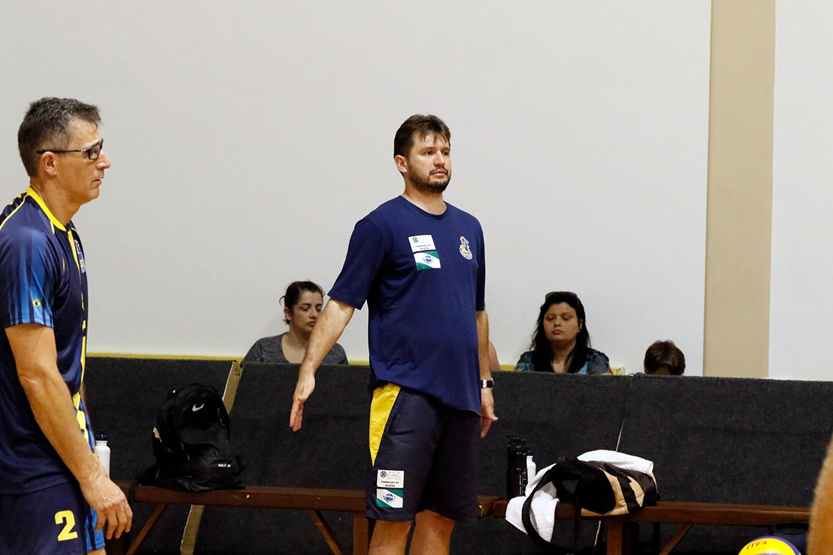 Círculo Militar do Paraná tem melhor campanha na 50+ masculina