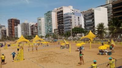 Classificatório define últimas vagas para a etapa de Vila Velha (ES)