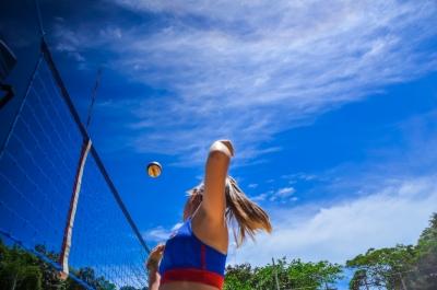 Clube Aest, em Serra (ES), recebe disputa envolvendo 20 duplas