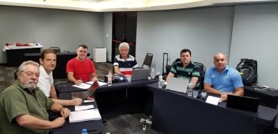 COBRAV realiza Reunião Ordinária Anual