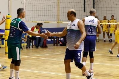 Corinthians e MG Master fazem a grande final