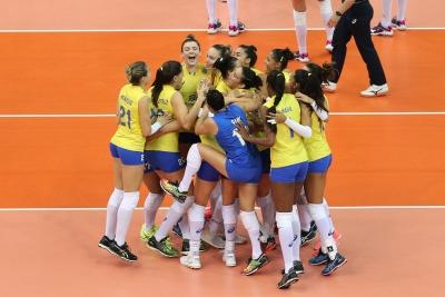 Credenciamentos para eventos internacionais no Brasil estão abertos
