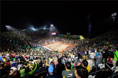 Definidos os critérios da classificação olímpica brasileira para Tóquio