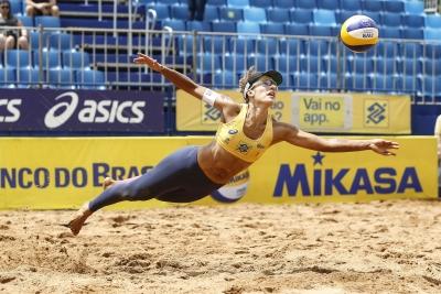 Duelo de medalhistas olímpicas decide o título feminino em Campo Grande