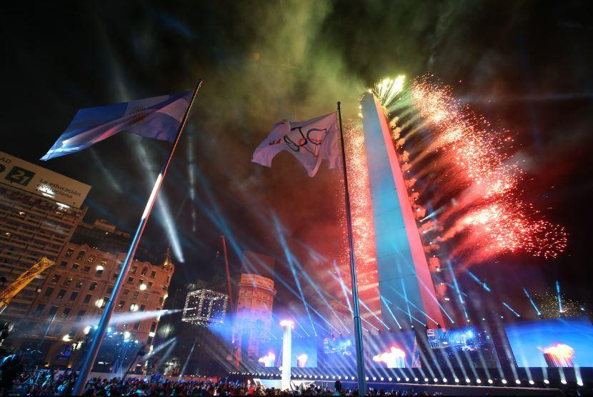 Duplas brasileiras estreiam nesta segunda-feira em Buenos Aires