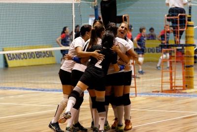 Equipe Sul e Corinthians repetem final na 50+ feminina