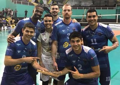 Estreante, Vôlei Ribeirão Preto tem técnico campeão e elenco experiente como trunfo