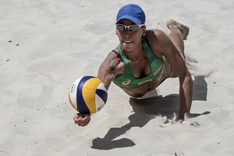 Etapa de Fortaleza (CE) terá ao menos 11 atletas jogando em casa