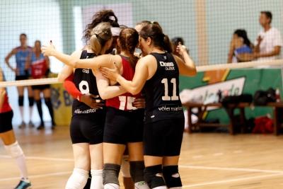 Flamengo e Sogipa decidem o título na 55+ feminina