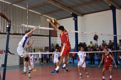 FMV abre inscrições para a Copa Aberta de Voleibol