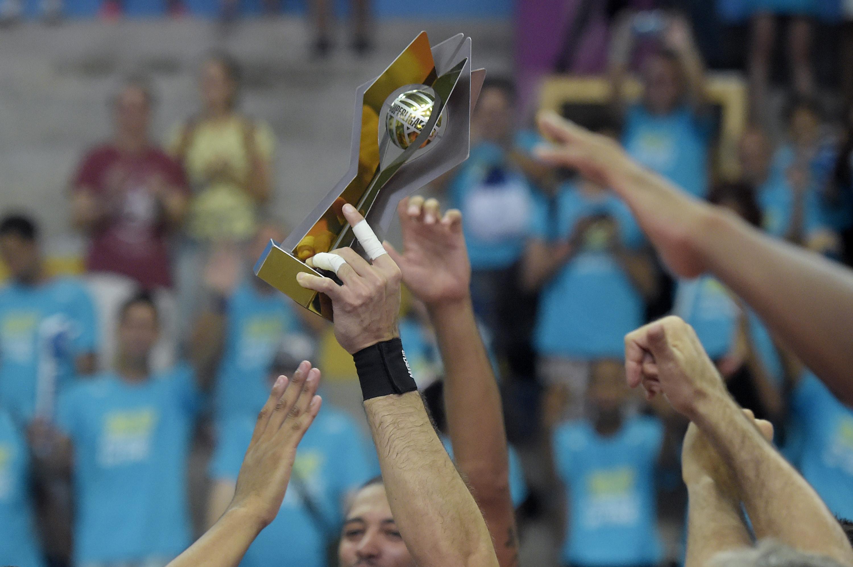 Formato de disputa da próxima Superliga B masculina e outros detalhes do regulamento são definidos