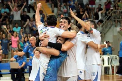 Inscrições  estão abertas para a nova competição do calendário do voleibol brasileiro