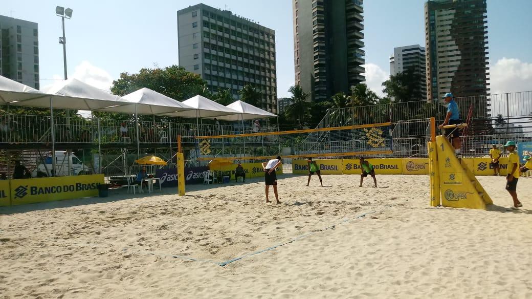 Jaboatão (PE) recebe quarta e última etapa da temporada