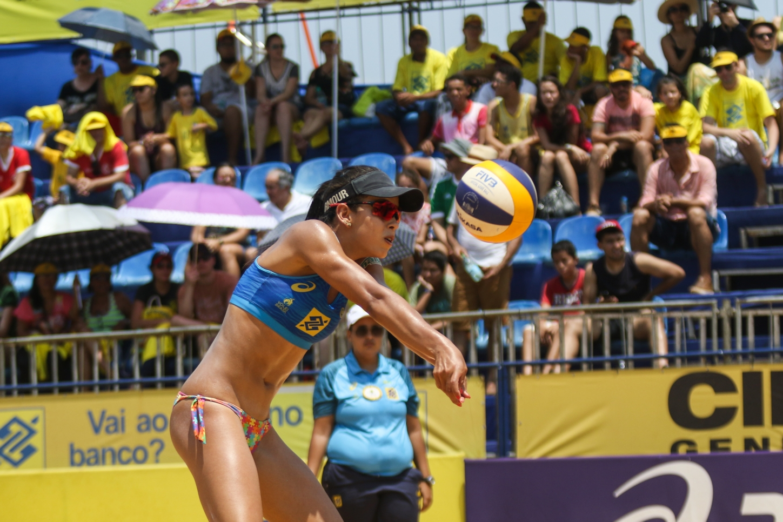 Lista de inscritos à etapa de Campo Grande conta com três atletas da casa