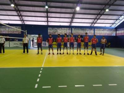 Maranhão perde na abertura do Brasileiro de Voleibol Sub-17 no ES