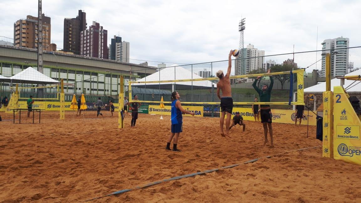 Maringá (PR) recebe a segunda etapa da temporada com nova geração