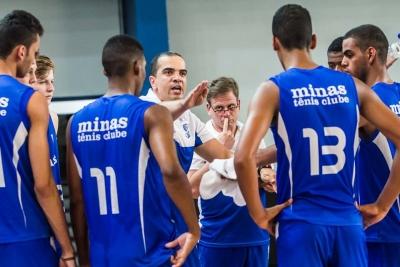 Minas Tênis Clube leva a melhor sobre o Sada Cruzeiro e fica com o título