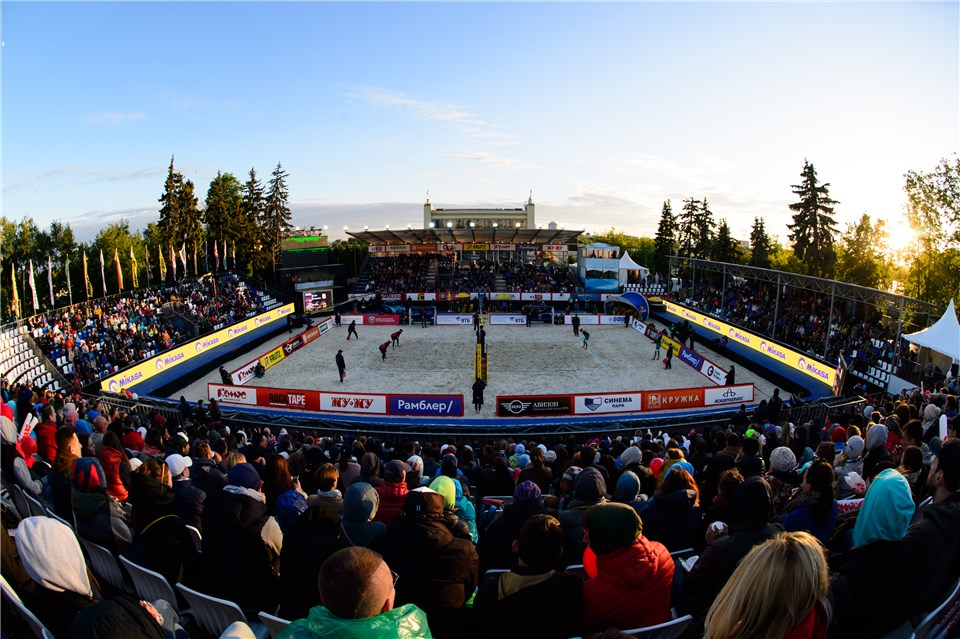 Moscou é a próxima parada das duplas brasileiras