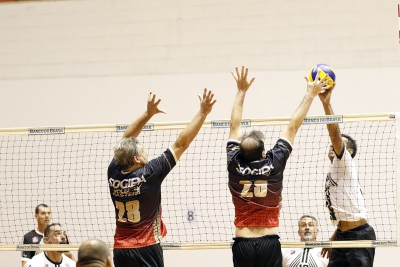 MVP Paysandu e AABB Brasília farão a final