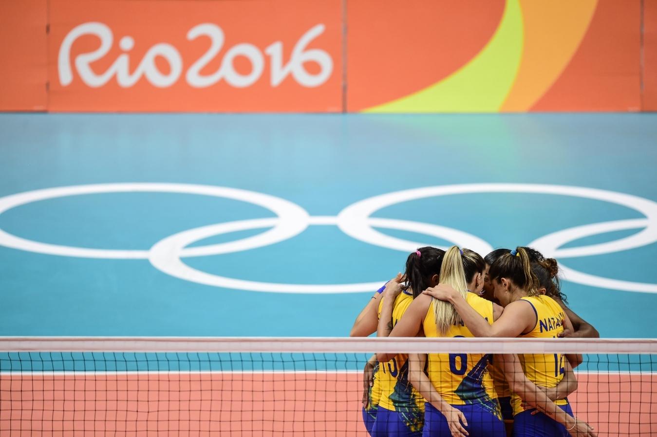 Na reabertura do tradicional ginásio, Brasil disputa último amistoso contra os Estados Unidos