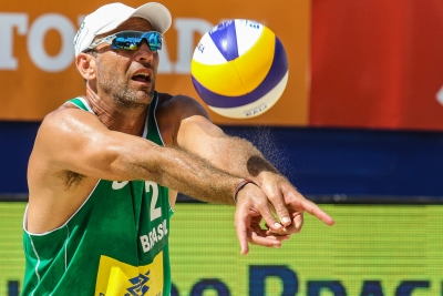 Palmas (TO) marca retorno de medalhista olímpico ao tour nacional