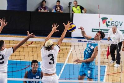 Sada Cruzeiro, Flamengo, Tijuca, Olympico, AEST e Minas vencem