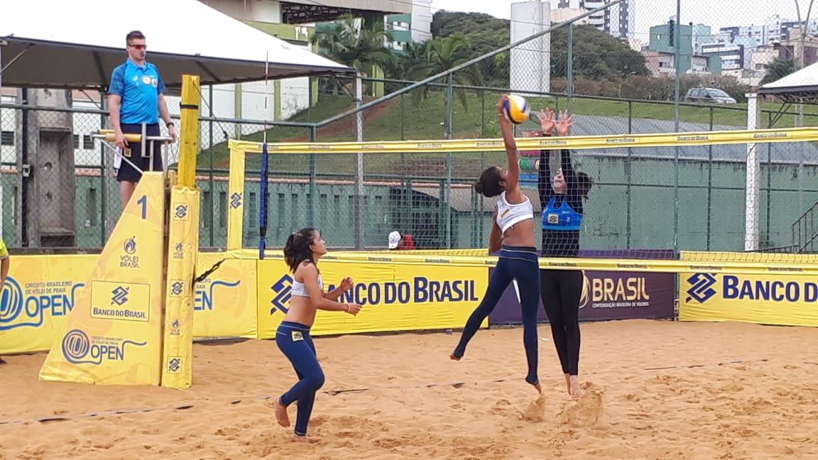 Semifinais são definidas em Maringá (PR) e campeões da primeira etapa avançam