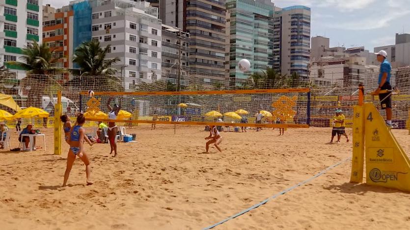 Semifinais são definidas em Vila Velha (ES) e PB já confirma título geral no masculino